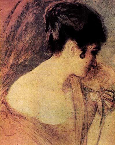 Forgotten Women Artists In Art History: Mihri Müşfik - 9